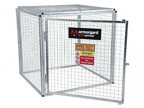 Armorgard ARMGGC4 Secure Hazardous Storage