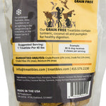 Treatibles – CBD Dog Treats Chews - Large dog