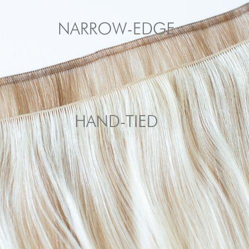 Narrow Edge Hair Extension | Stand out