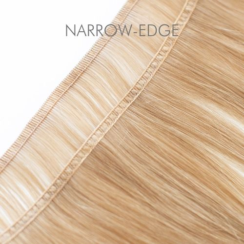 Narrow Edge Hair Extension | Sun-kissed
