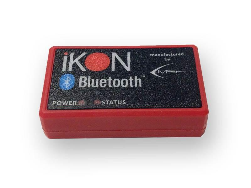 iKon Bluetooth Module for iOS - Android - PC