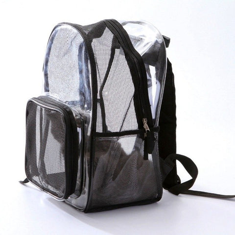 Breathable Cat Backpack