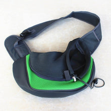 Load image into Gallery viewer, Single Shoulder Sling Bag for Cat