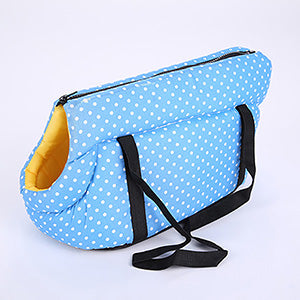 Restful Sling Bag Cat Carrier with Head Out