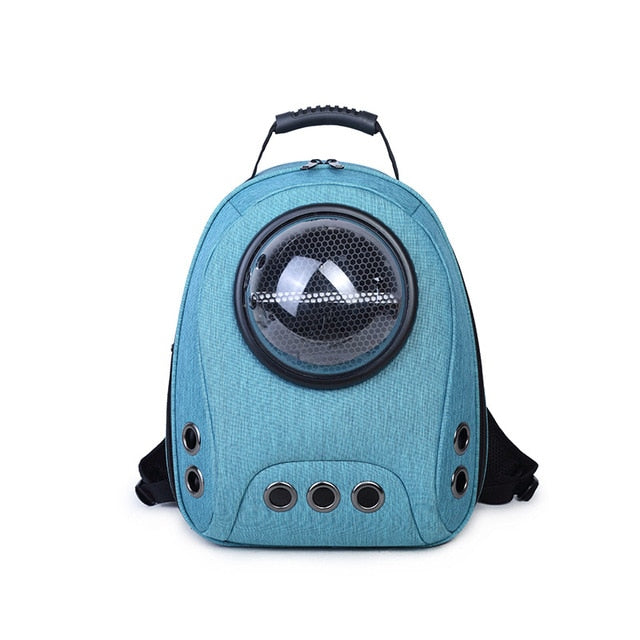 Astronaut Cat Backpack