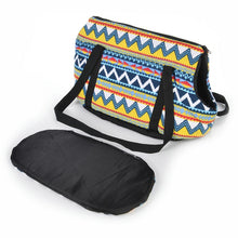 Load image into Gallery viewer, Cozy Cat Carrier Outdoor Sling Bag