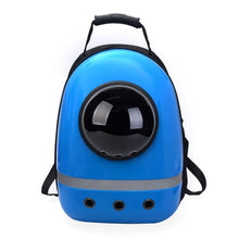 Load image into Gallery viewer, Glass Bubble Cat Backpack (15 Colors)