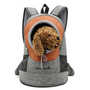 Comfortable Cat Backpack