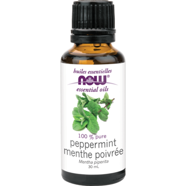 Peppermint Essential Oil 30 ml