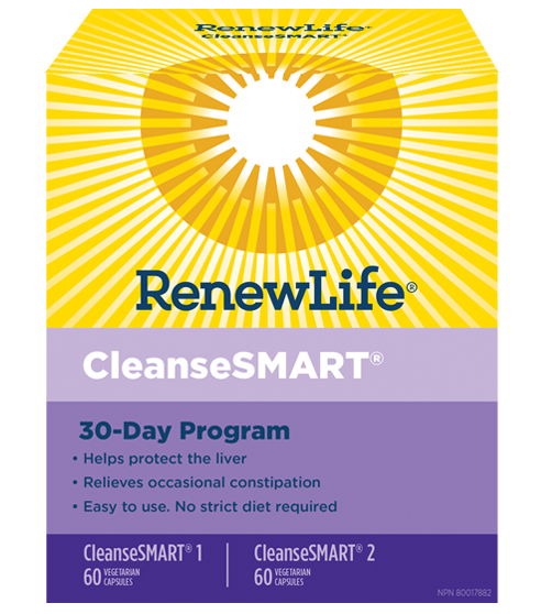 Cleanse Smart - 30 Day Program