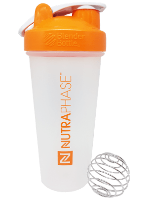 Nutraphase Shaker Bottle