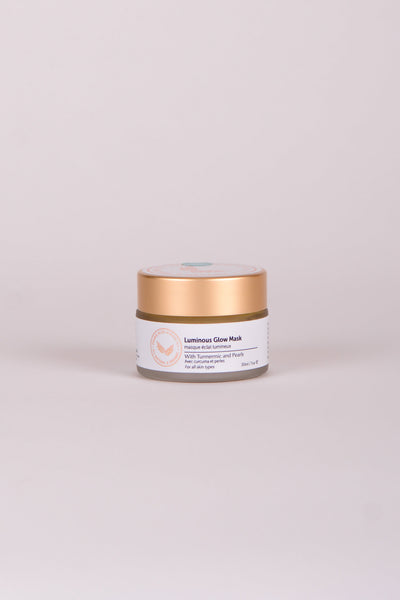 Luminous Glow Mask