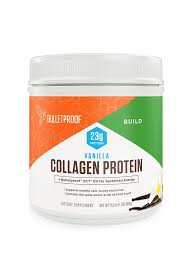 Upgraded Collagen Protein - Flavoured