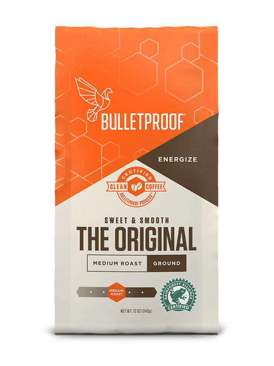 Bulletproof Coffee - Original Ground