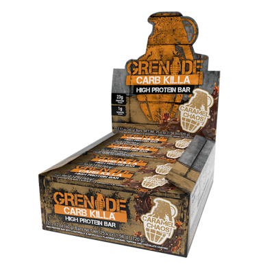 Grenade Protein Bars - Various Flavours