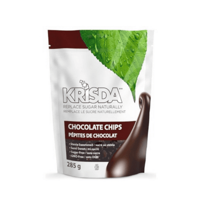 Krisda Chocolatey Chips - 285 grams