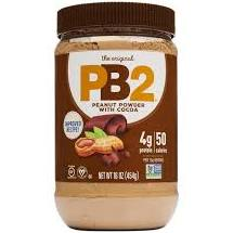 PB2 Powdered Peanut Butter - Cocoa