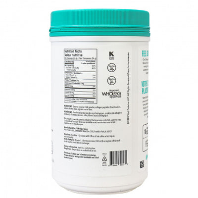 Vital Proteins Collagen Creamer - Coconut