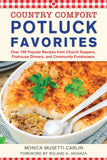 Potluck Favorites: Country Comfort