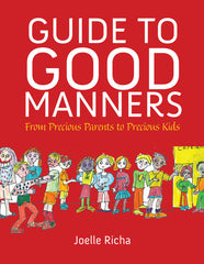 Guide to Good Manners