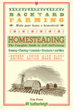 Backyard Farming: Homesteading