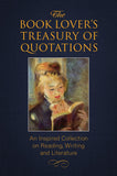 Book Lover's Treasury of Quotations