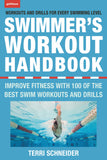 Swimmer's Workout Handbook