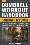 Dumbbell Workout Handbook: Strength & Power