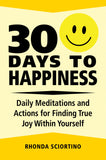 30 Days to Happiness