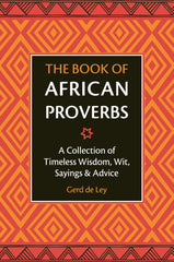 Book of African Proverbs