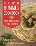 Complete Hummus Cookbook