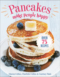 Pancakes Make People Happy