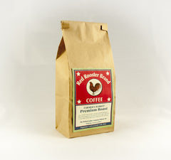 Red Rooster Brand Coffee