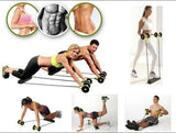 Multi Functional Whole Body Exerciser ( FREE SHIPPING & COD )