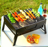 Portable Charcoal Barbeque Grill (Buy1-Take1 SALE)