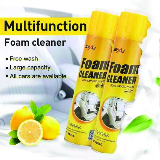 Car Foam Cleaner (Buy1 take1 )