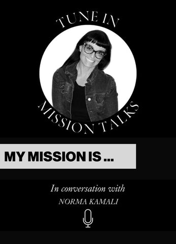 My Mission Is