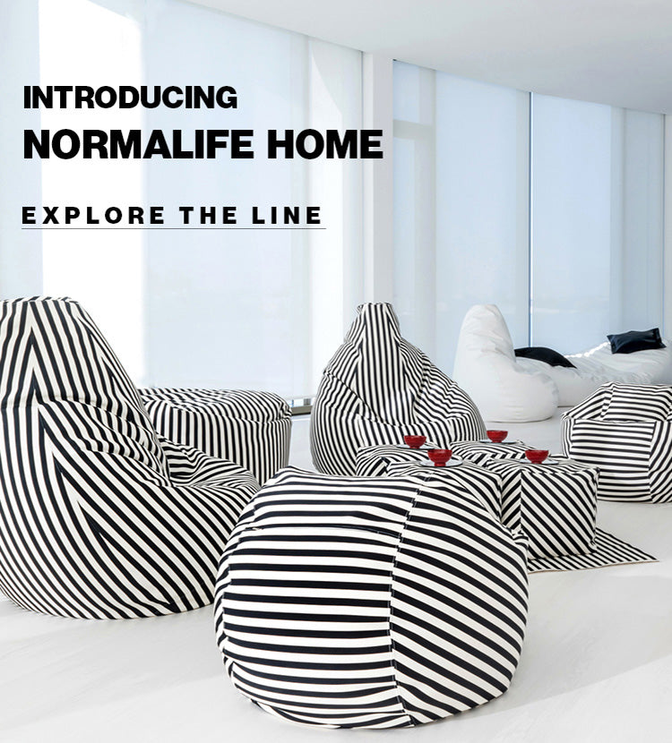 Introducing NORMALIFE HOME – explore the line