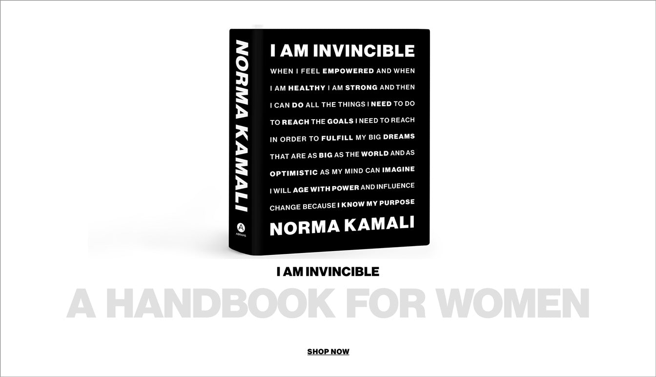 I Am Invincible – A Handbook For Women