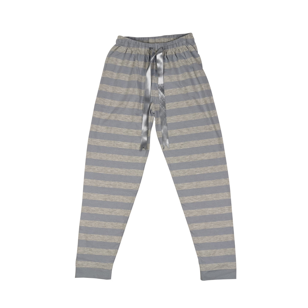 Katia - Blue And Silver Stripped Pyjama