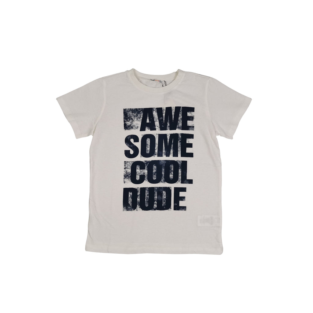 Awesome Cool Dude T-Shirt