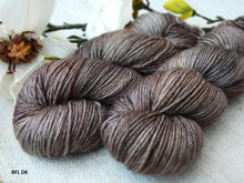 Load image into Gallery viewer, Ash and Stone - BFL DK - Fall for November yarns