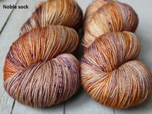 Load image into Gallery viewer, Autumn Bliss (dyed-to-order)