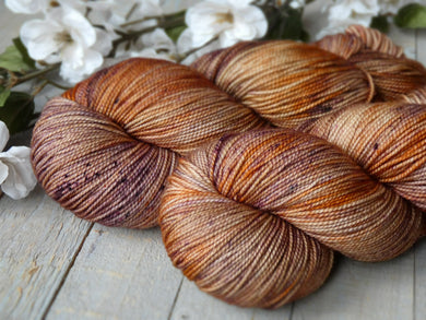 Autumn Bliss (dyed-to-order)