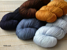Load image into Gallery viewer, Autumn Frost set  (dyed-to-order)