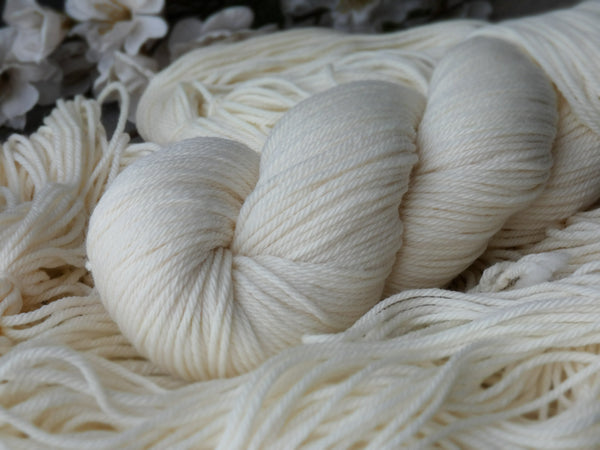 Elite Merino DK - Fall for November yarns