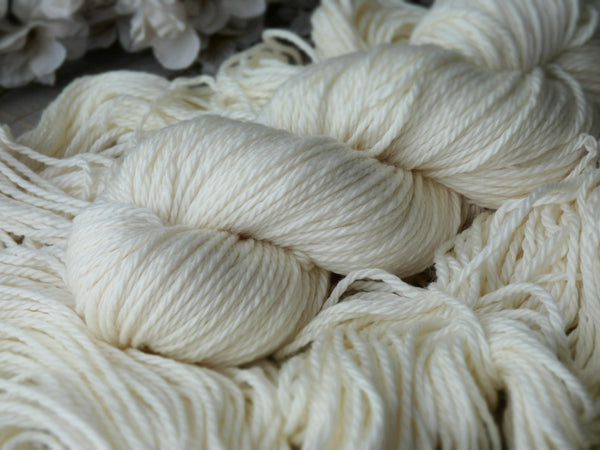 Elite Merino Worsted - Fall for November yarns