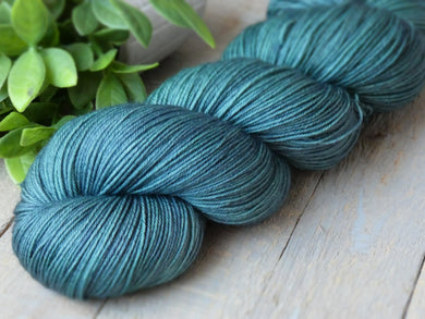Calypso - Purity collection - Fall for November yarns