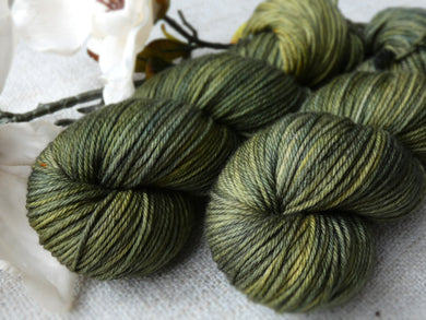 Foliage - Vibrance collection - Fall for November yarns