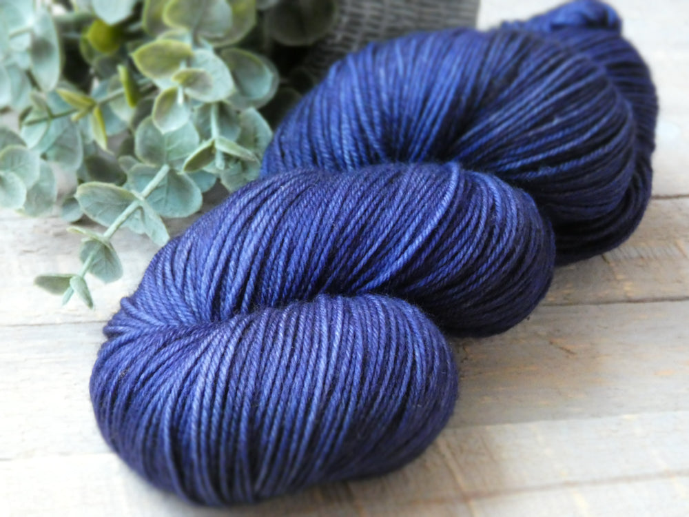 Heavenly - Purity collection - Elite Merino fingering - Fall for November yarns